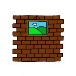 How to Draw a Wall
